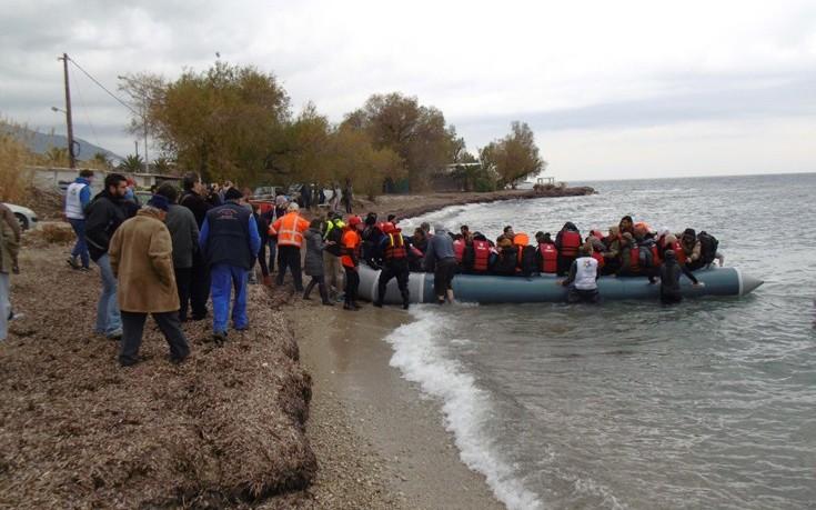 Αστρονομικά κέρδη για τα κυκλώματα που φέρνουν πρόσφυγες στην Ευρώπη
