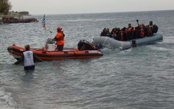 Περισσότεροι από 700 άνθρωποι χάθηκαν την εβδομάδα που πέρασε στη Μεσόγειο