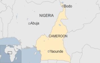 Βάφτηκε με αίμα το Καμερούν