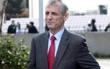 Νέα παρέμβαση Γκιρτζίκη κατά της ΑΕΚ