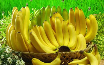 Η Κίνα απαγόρευσε την «ερωτική» κατανάλωση μπανάνας online