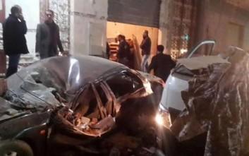 Τουλάχιστον 6 νεκροί από έκρηξη βόμβας στο Κάιρο