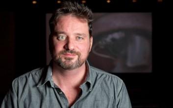 Ο κινηματογραφιστής που αντικατέστησε το μάτι του με κάμερα