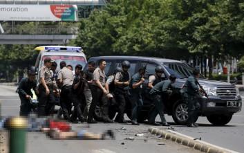 Ώρες τρόμου στην Ινδονησία