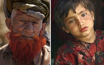 Η ζωή των νομάδων του Κασμίρ που διατηρούν ολοζώντανες τις παραδόσεις τους