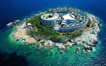 Νησί-κολαστήριο του Β' Παγκοσμίου Πολέμου θα γίνει παραθεριστικό θέρετρο