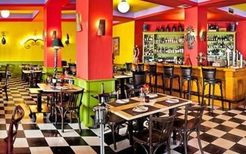 Το ανανεωμένο Paparouna στη Θεσσαλονίκη γοητευτικότερο από ποτέ