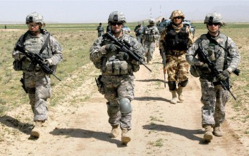 Διεμφυλικοί στον αμερικανικό στρατό από την 1η Ιανουαρίου