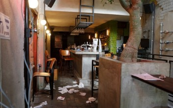 Ασύλληπτος παραμένει ο δράστης της επίθεσης στο Τελ Αβίβ