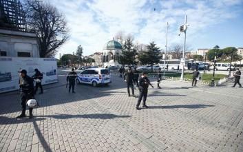 «Βόμβα» στον τουρισμό της Τουρκίας η επίθεση στην Κωνσταντινούπολη