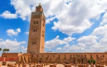 Περιήγηση στο Μαρόκο