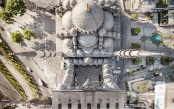 Η Κωνσταντινούπολη αν ήταν στο Inception