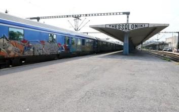 Ταλαιπωρία για τους επιβάτες τρένων και προαστιακού