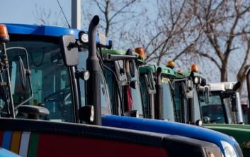 Το πρόγραμμα των αγροτικών κινητοποιήσεων στη Β. Ελλάδα
