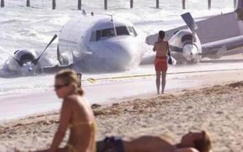 Όταν οι πιλότοι είναι στραβοί