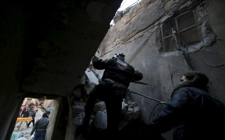 Απαγωγή 400 αμάχων από το Ισλαμικό Κράτος στη Συρία