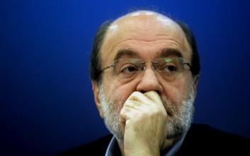 Αλεξιάδης: Τα κανάλια χρωστούν 34 εκατ. ευρώ από φόρους και πρόστιμα