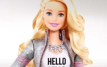 Πώς μπορούν να... χακάρουν την Barbie και να παρακολουθούν τα παιδιά