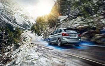 Νέα ιστοσελίδα για την BMW