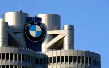 Αυξήθηκαν οι πωλήσεις της BMW στην Ελλάδα