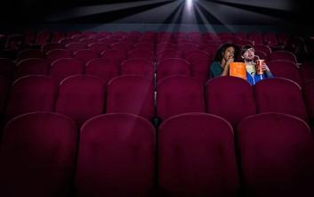 Πέθανε στο σινεμά την ώρα που έβλεπε θρίλερ