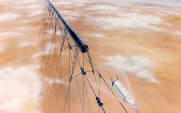 Αλλόκοτες πλην εντυπωσιακές διαστημικές τεχνολογίες που έρχονται ολοταχώς