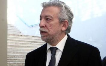 O Κοντονής ζητά από τη FIFA προσωρινή διοίκηση στην ΕΠΟ