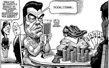 Economist: Ο Τσίπρας δεν ήταν το όνειρο που πίστεψε η Ελλάδα