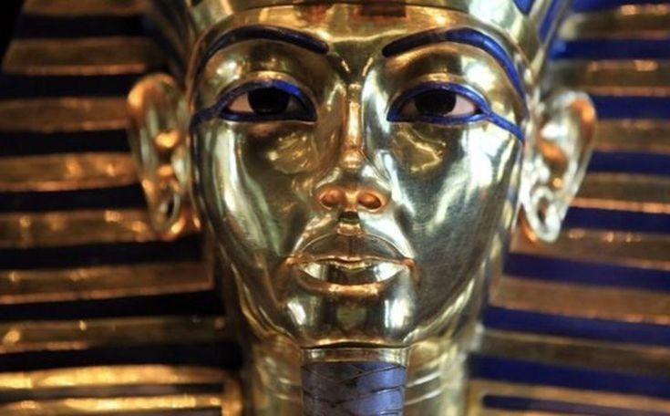 Στα δικαστήρια εργαζόμενοι του Αιγυπτιακού Μουσείου για το... μούσι του Τουταγχαμών