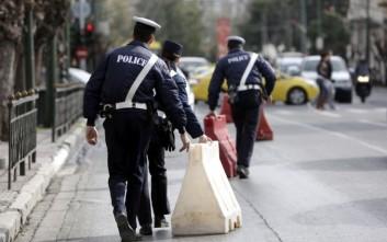 Έκτακτες κυκλοφοριακές ρυθμίσεις από την Τετάρτη στην Αθήνα ενόψει Πολυτεχνείου