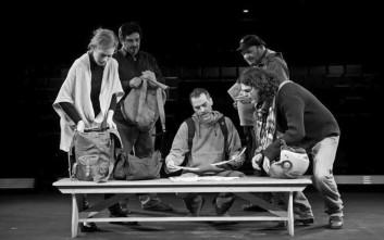 Η σκηνοθέτης της παράστασης στο Εθνικό απαντά στην κριτική για τον Ξηρό