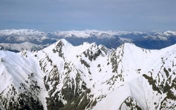 Τα ψηλά βουνά της Ευρυτανίας