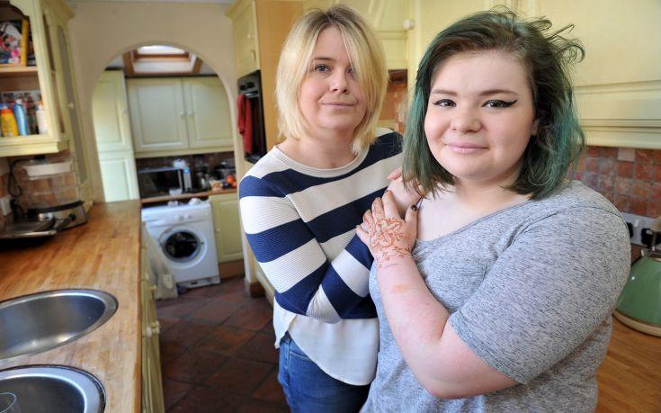 Μαμά έσωσε την κόρη της από την αυτοκτονία... μέσω Facebook