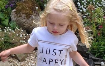 Πεντάχρονη με αυτισμό μίλησε μετά από 3 χρόνια σιωπής