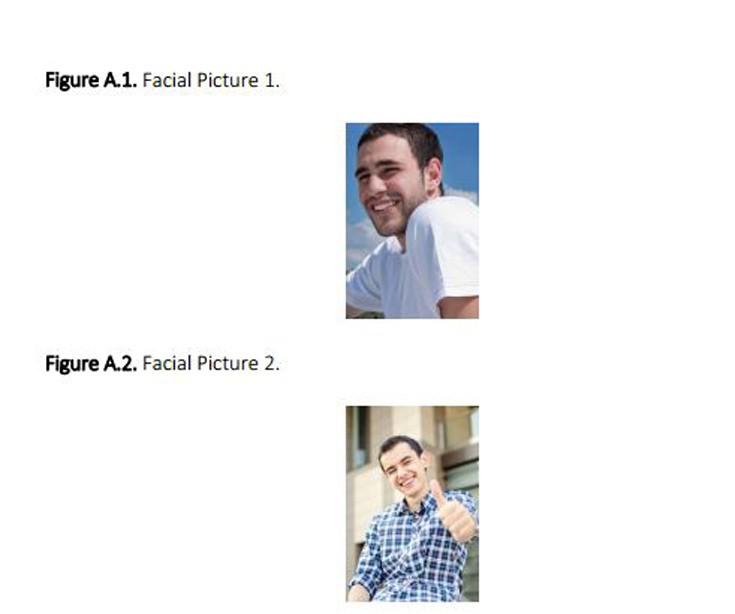Πώς η φωτογραφία προφίλ στο Facebook επηρεάζει τη δουλειά σου