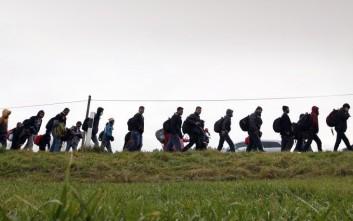 Στην Αθήνα το «μπαλάκι» για τη Σένγκεν