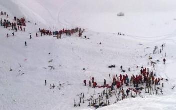 Τουλάχιστον 4 νεκροί από χιονοστιβάδα στις γαλλικές Άλπεις