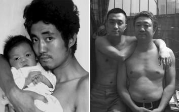 Τραβώντας την -σχεδόν- ίδια φωτογραφία για 27 χρόνια