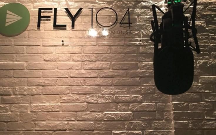 Στον «αέρα» από σήμερα το νέο ραδιόφωνο του Αντώνη Κανάκη