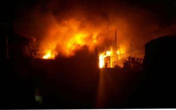 Επτά νεκροί από πυρκαγιά σε γηροκομείο του Μοντεβιδέο