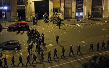 Συνελήφθη Βέλγος για τις επιθέσεις στο Παρίσι