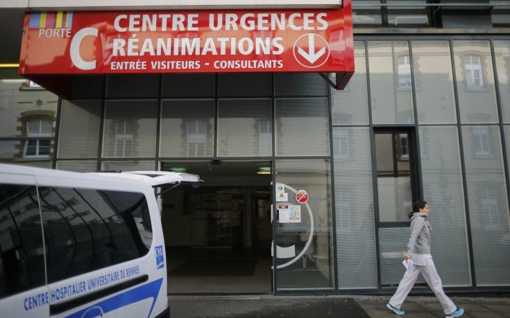 Τριάντα τρία παιδιά δηλητηριάστηκαν σε θερινή κατασκήνωση στη Γαλλία