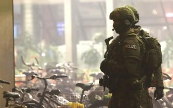 Σε συναγερμό παραμένει το Μόναχο για την απειλή επίθεσης