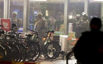 Μειώνεται η αστυνομική παρουσία σε σταθμούς του Μονάχου
