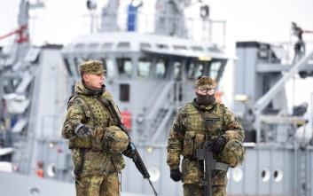 Γερμανία: Σωστή η παρουσία των αμερικανικών στρατευμάτων σε εδάφη μας