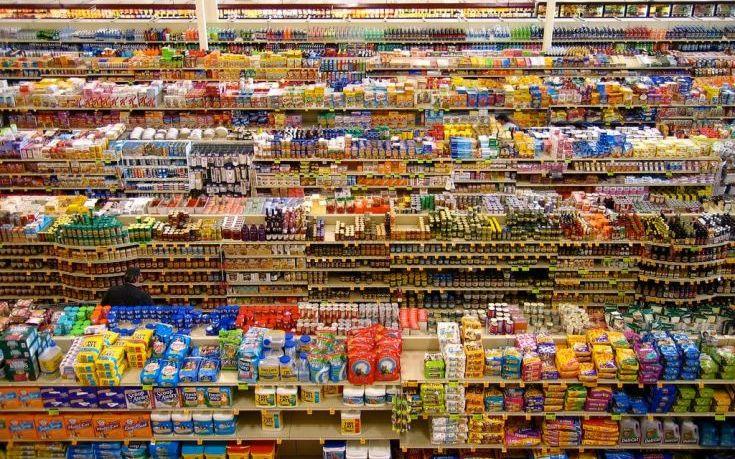 Ευρωπαϊκή πρωτοβουλία πολιτών «για να ξέρουμε με μια ματιά τι τρώμε»