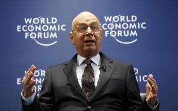 Στο Διεθνές Οικονομικό Φόρουμ θα συμμετάσχει ο Τσίπρας