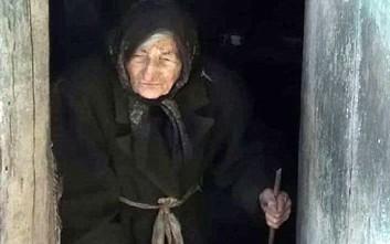 Ηλικιωμένη χάρισε 600.000 ευρώ στους συγχωριανούς της
