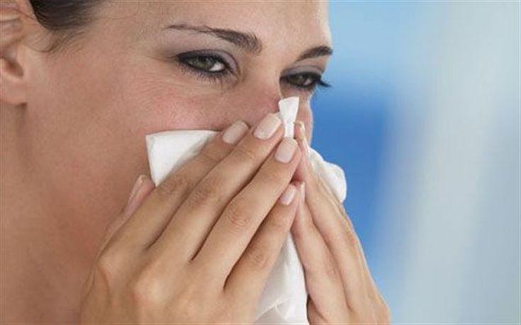 Εφτά νεκροί από τη γρίπη που είναι σε έξαρση