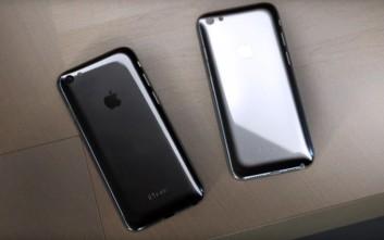 Concept του iPhone 7 με στοιχεία από... iPod Touch